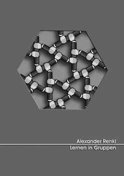 Lernen in Gruppen von Renkl,  Alexander