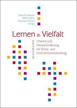 Lernen in Vielfalt von Beutel,  Silvia-Iris, Bos,  Wilfried, Porsch,  Raphaela