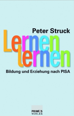 Lernen lernen von Struck,  Peter