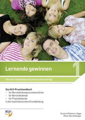 Lernende gewinnen von Dürrenberger,  Peter, Gretener Jegge,  Susann