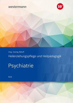 Heilerziehungspflege und Heilpädagogik von Bunk,  Ulrich, Greving,  Heinrich, Niehoff,  Dieter
