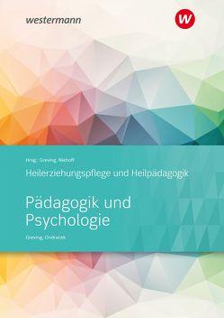 Heilerziehungspflege und Heilpädagogik von Greving,  Heinrich, Niehoff,  Dieter, Ondracek,  Petr