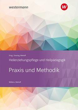 Heilerziehungspflege und Heilpädagogik von Greving,  Heinrich, Möllers,  Josef, Niehoff,  Dieter