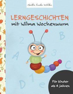 Lerngeschichten von Bohne,  Susanne
