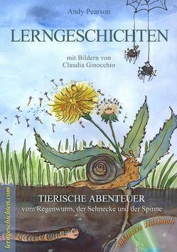 Lerngeschichten von Ginocchio,  Claudia, Heckmann,  Martin, Pearson,  Andy