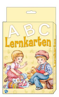 Lernkarten ABC