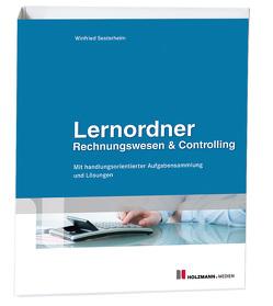 Lernordner Rechnungswesen & Controlling von Sesterheim,  Winfried