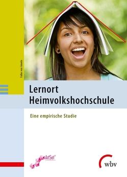 Lernort Heimvolkshochschule von von Ameln,  Falko