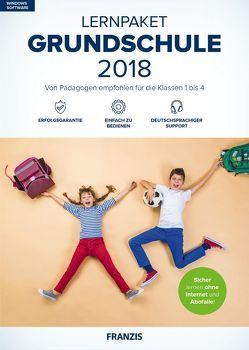 Lernpaket Grundschule 2018