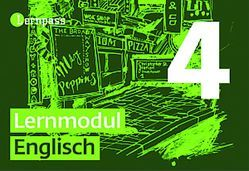 Lernpass Englisch, Modul 4 von Autorenteam