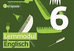 Lernpass Englisch, Modul 6 von Autorenteam