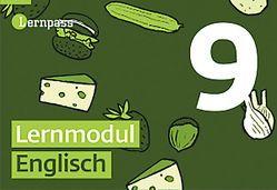 Lernpass Englisch, Modul 9 von Autorenteam
