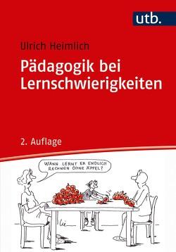 Pädagogik bei Lernschwierigkeiten von Heimlich,  Ulrich