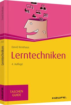 Lerntechniken von Reinhaus,  David