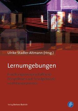 Lernumgebungen von Stadler-Altmann,  Ulrike