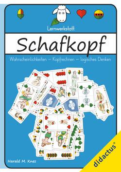 Lernwerkstatt Schafkopf von Knes,  Harald, Schröter,  Raphael