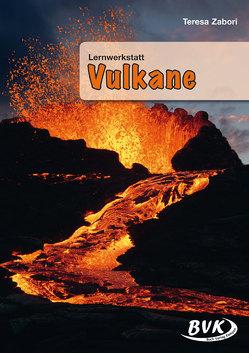 Lernwerkstatt Vulkane von Zabori,  Teresa