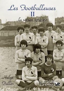 Les Footballeuses II von Helge,  Faller