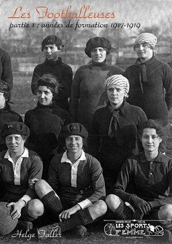 Les Footballeuses von Faller,  Helge