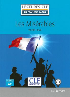 Les Misérables von Hugo,  Victor