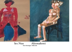 Les Nus von Gitzinger-Albrecht,  Inez