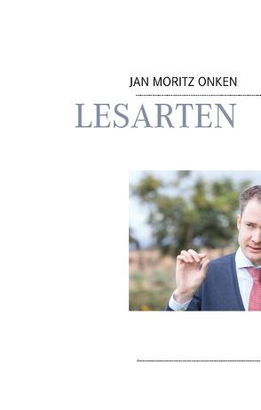 Lesarten von Callias Foundation Berlin, Onken,  Jan Moritz