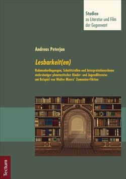 Lesbarkeit(en) von Peterjan,  Andreas