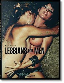Lesbians for Men von Hanson,  Dian