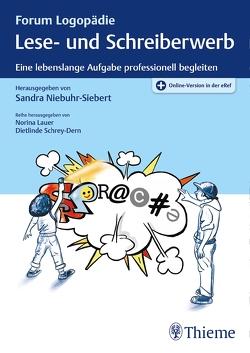 Lese- und Schreiberwerb von Niebuhr-Siebert,  Sandra