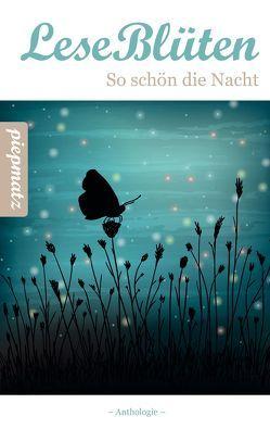LeseBlüten 12: So schön die Nacht