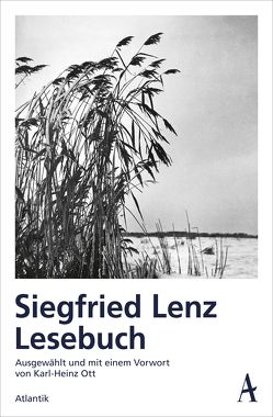 Lesebuch von Lenz,  Siegfried, Ott,  Karl-Heinz