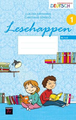 Lesehappen 1 von Isenbeck,  Christiane, Rathmann,  Claudia