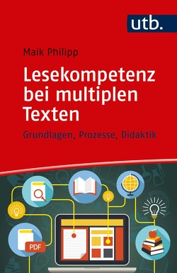 Lesekompetenz bei multiplen Texten von Philipp,  Maik