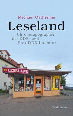 Leseland von Ostheimer,  Michael