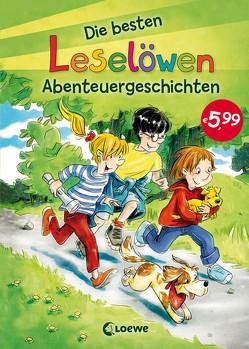 Leselöwen – Das Original – Die besten Leselöwen-Abenteuergeschichten