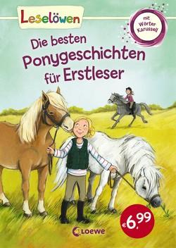 Leselöwen – Die besten Ponygeschichten für Erstleser