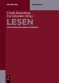 Lesen von Rautenberg,  Ursula, Schneider,  Ute