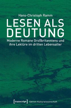 Lesen als Deutung von Ramm,  Hans-Christoph