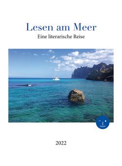 Lesen am Meer! von Rumold,  Barbara, Rumold,  Jana