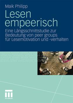 Lesen empeerisch von Philipp,  Maik