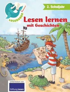 Lesen Lernen mit Geschichten von von Kessel,  Carola