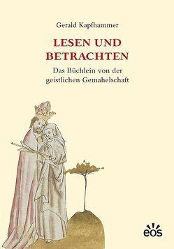 Lesen und Betrachten von Kapfhammer,  Gerald