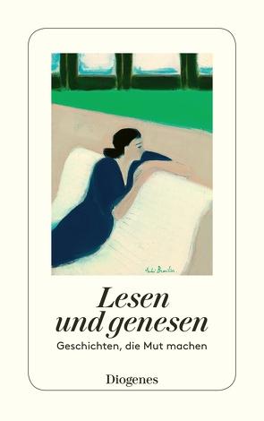 Lesen und genesen von Baumhauer Weck,  Ursula, diverse Übersetzer, Diverse,  Autoren