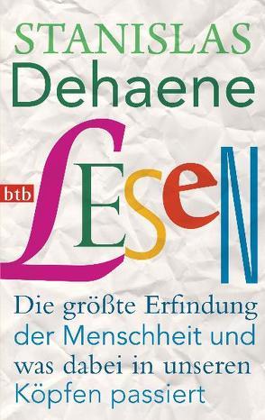 Lesen von Dehaene,  Stanislas, Reuter,  Helmut