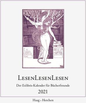 LesenLesenLesen von Emig-Herchen,  Dörthe
