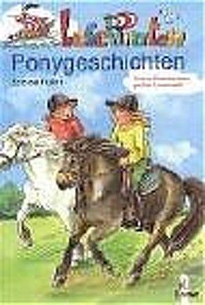 Lesepiraten – Ponygeschichten von Ackroyd,  Dorothea, Rahn,  Sabine