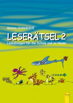 Leserätsel 2 (Chavanne) von Chavanne,  Verena