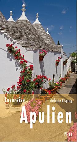 Lesereise Apulien von Bisping,  Stefanie