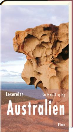 Lesereise Australien von Bisping,  Stefanie