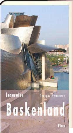 Lesereise Baskenland von Hausemer,  Georges